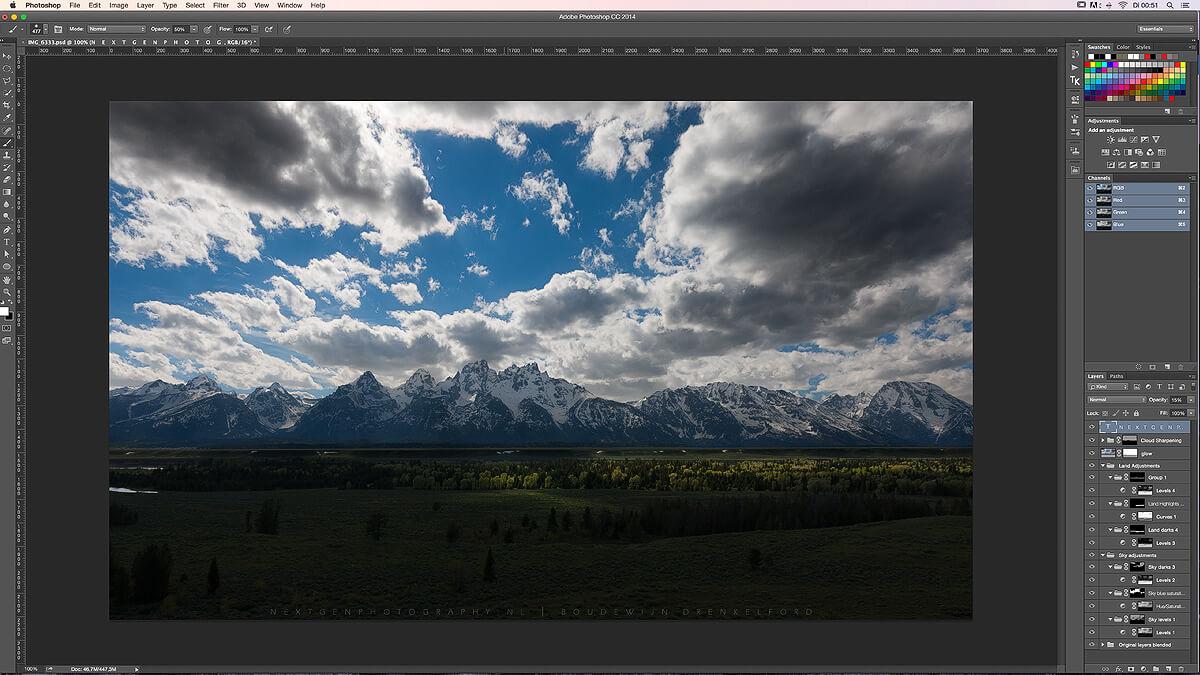 screenshot_american_mountain_view